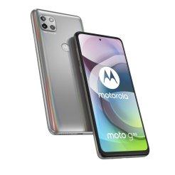 Motorola Moto G9 Power / fot. producenta