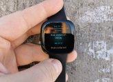 Fitbit Versa 3 menu (3)