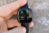 Fitbit Versa 3 menu (4)