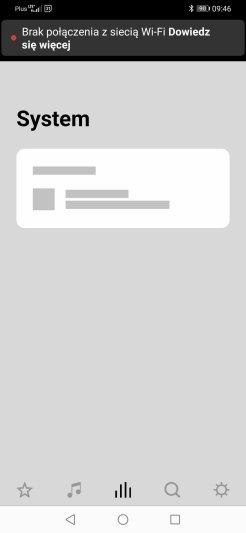 Sonos Roam: problem z Bluetooth (2)