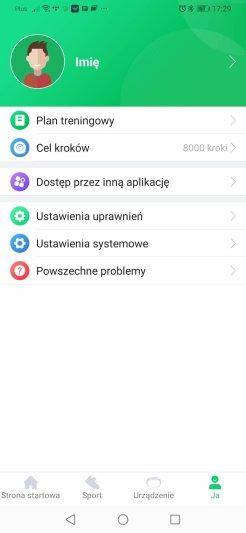 GloryFit aplikacja do Kumi Magic GT3 (6)