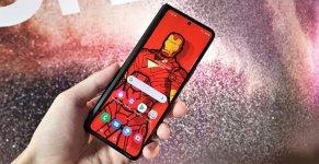 Premiera Galaxy Unpacked 2021 - Samsung Galaxy Z (14)