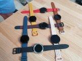 Samsung Galaxy Watch 4 Classic / fot. Samsung
