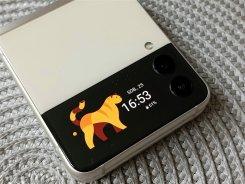 Samsung Galaxy z Flip 3 5G / fot. gsmManiaK.pl