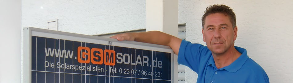 Solar Bergkamen