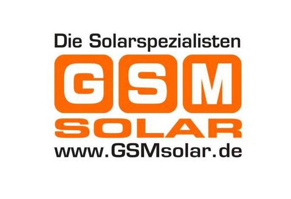 GSMSolar Photovoltaikanlagen