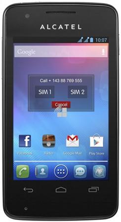 Descargar manual Alcatel One Touch S'Pop (4030) en PDF idioma castellano español gratis, guia de