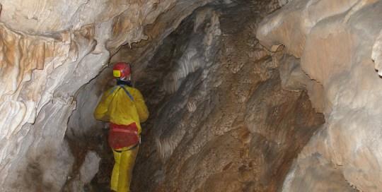 Pozzo presso il Fornat -Monte Ciaurlèc