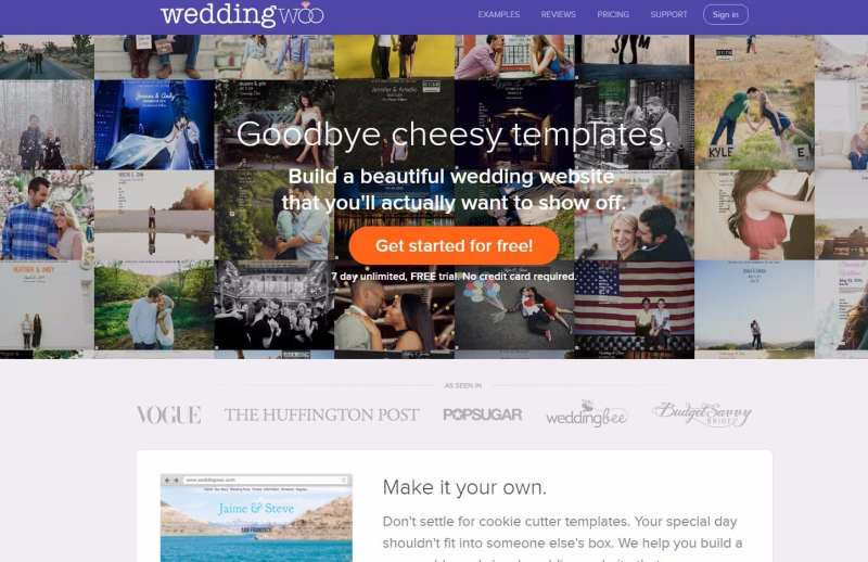 Beautiful Wedding Websites for Everyone WeddingWoo Google Chrome 4282017 83529 PM.bmp Seattle and Snohomish Wedding and Engagement Photography by GSquared Weddings Photography
