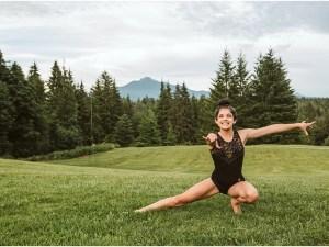 braelyn lulu gansneder competitive gymnast daughter of kate and josh gansneder of gsquared weddings photography