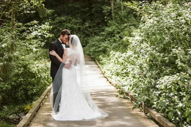 Shuksan Golf Club Wedding Venue