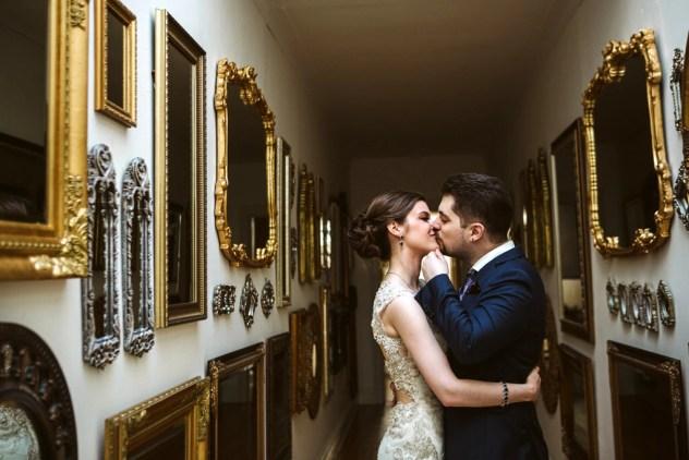 Thornewood Castle wedding venue