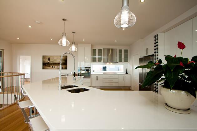 quartz kitchen countertops k8