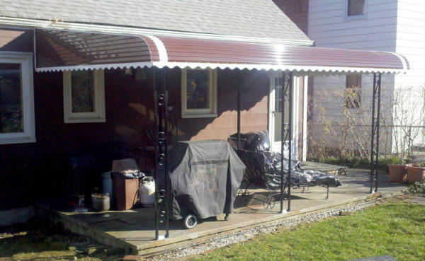 awnings westchester county ny