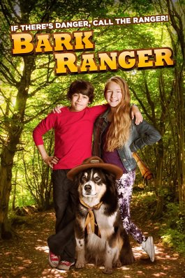 Image result for Bark Ranger (2015)