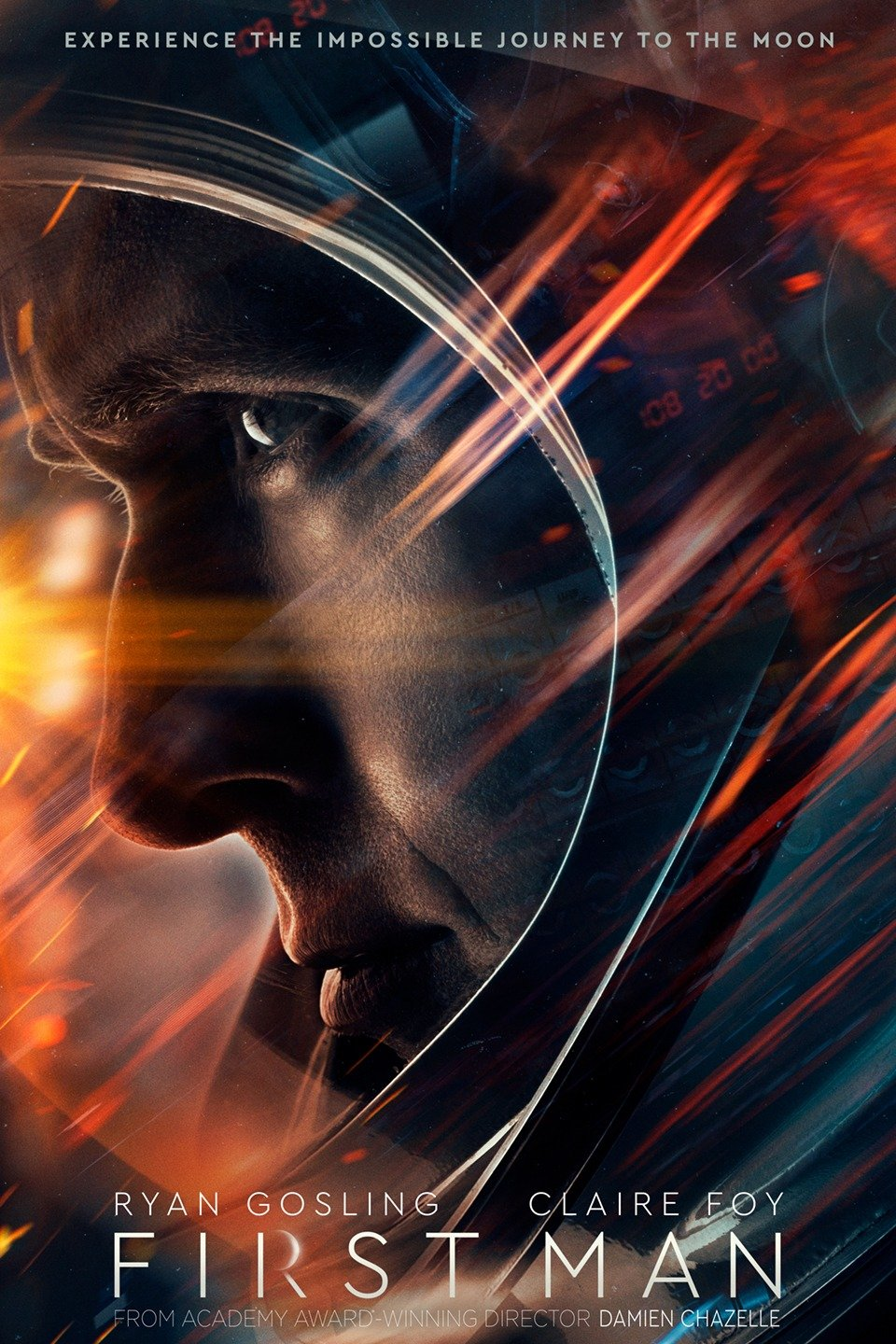 Image result for First Man release date