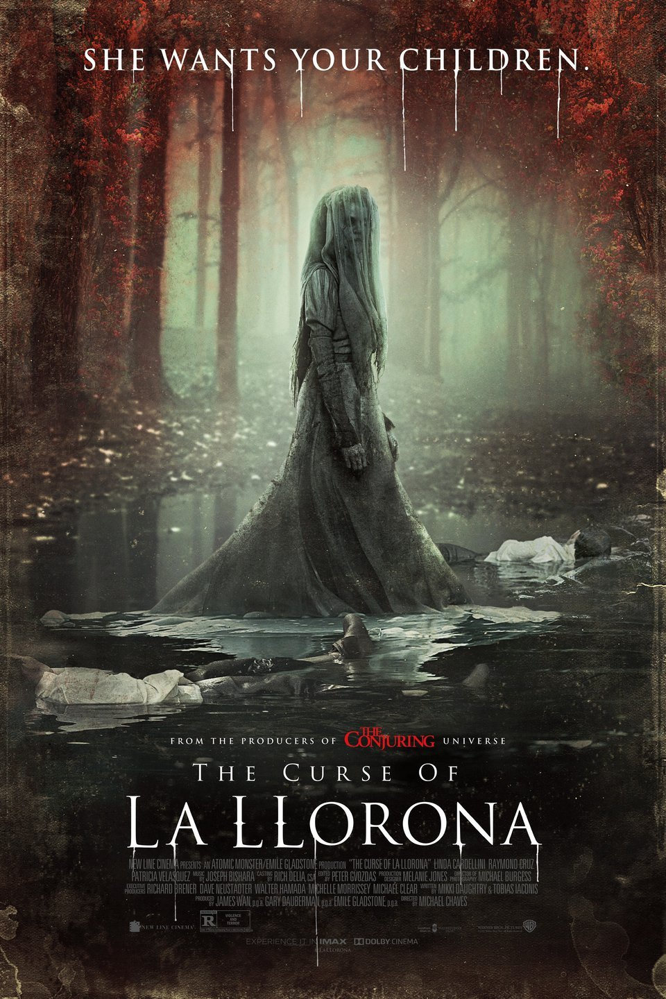 Image result for curse la llorona