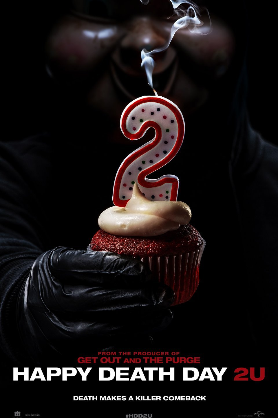 Image result for happy death day 2u