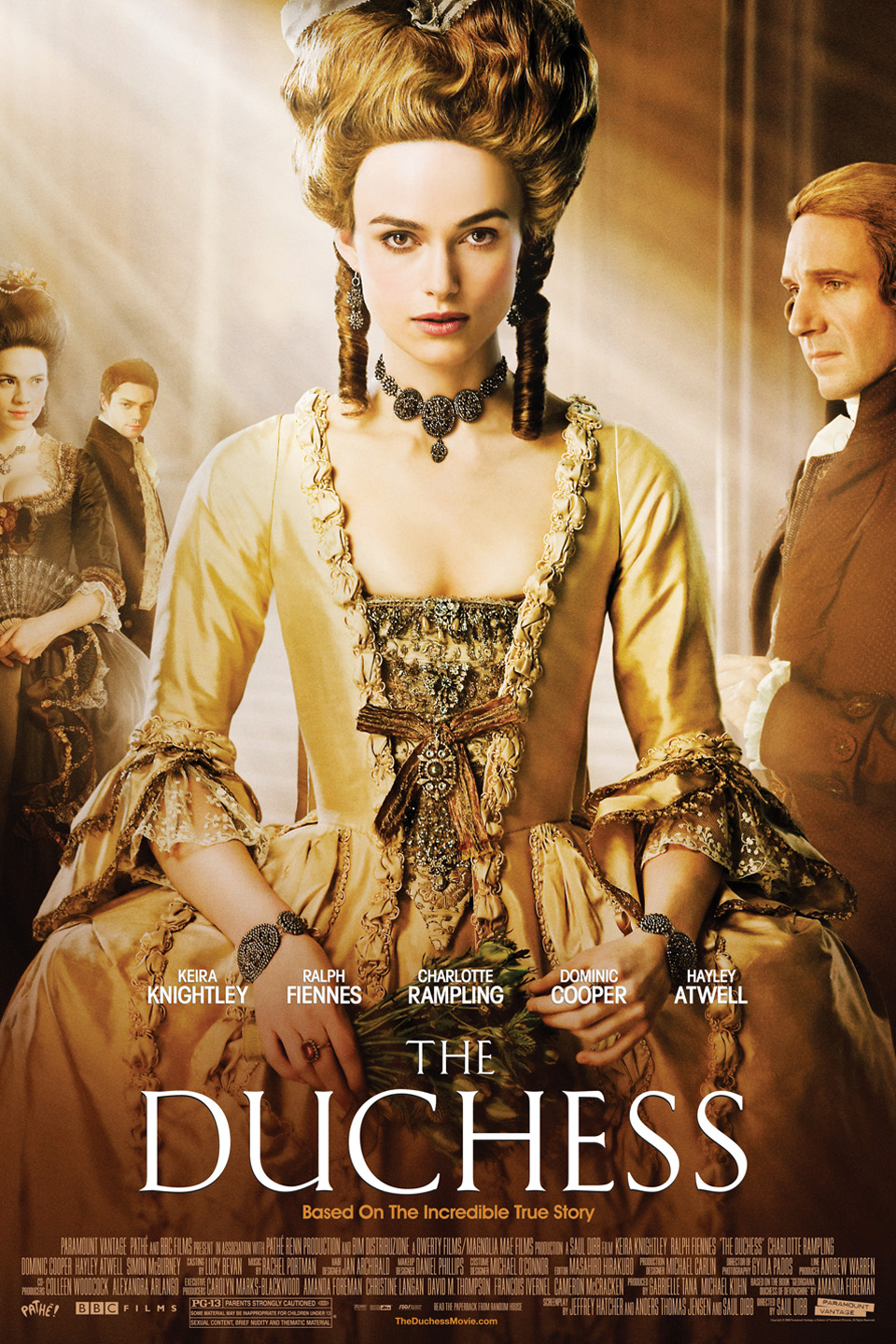 Image result for the duchess