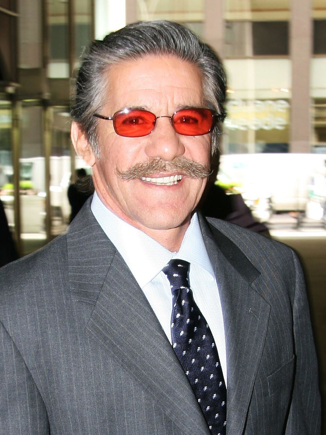 Image result for geraldo