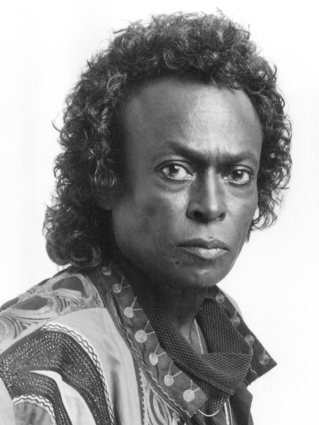 Image result for Miles Davis