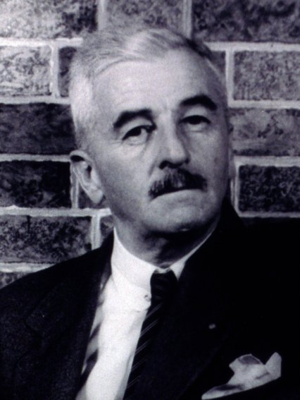 Image result for faulkner william