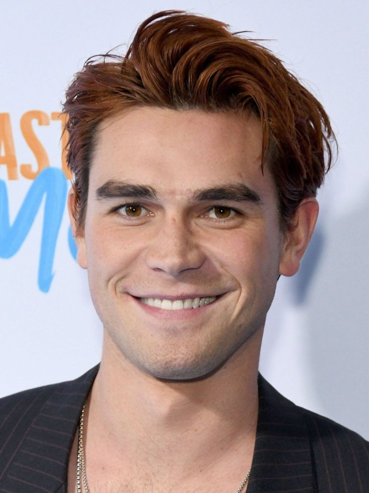 Image result for who plays archie on riverdale