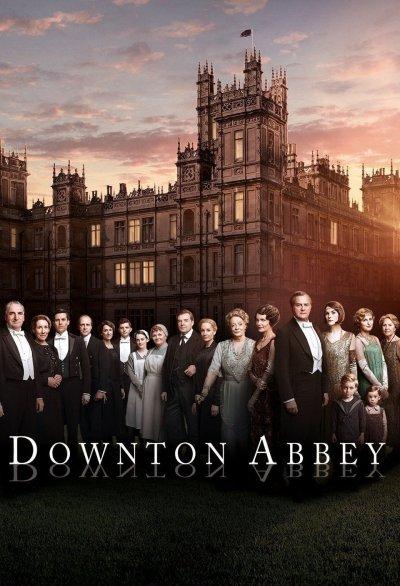 Downton Abbey Season 2 Download Complete 480p WEBRip