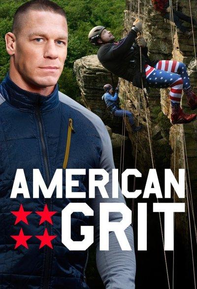 American Grit Season 2 Download Complete 480p HDTV