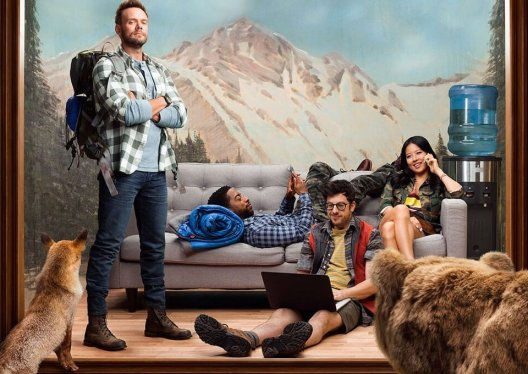 The Great Indoors Season 1 Episode 19 Download WEB-DL