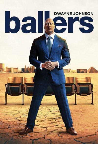 Ballers Season 3 Episode 1 Download HDTV 480p & 720p