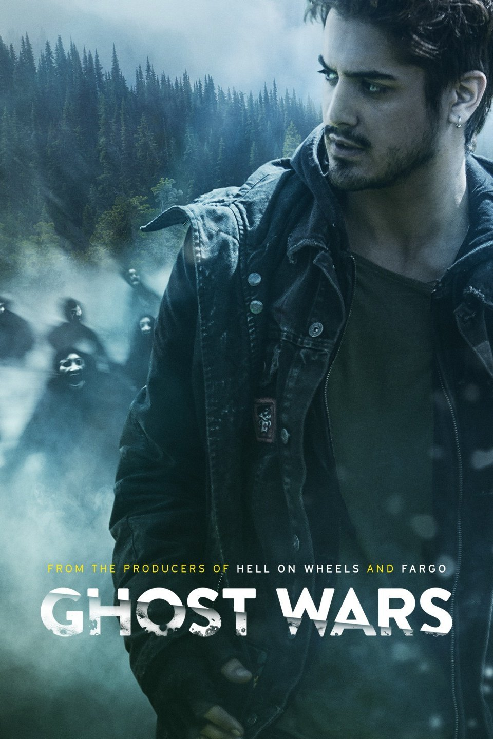 Image result for ghost wars