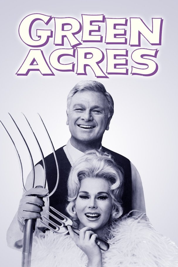 Image result for green acres