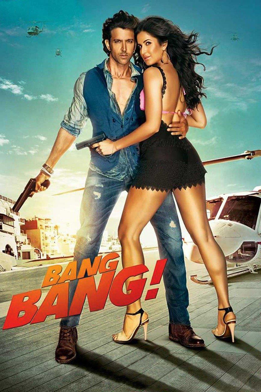 Download Bang Bang (2014) Hindi Full Movie BluRay 480p | 720p | 1080p