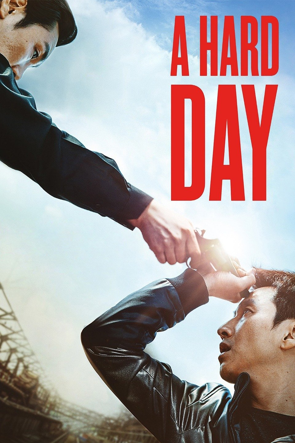 Image result for a hard day 2014
