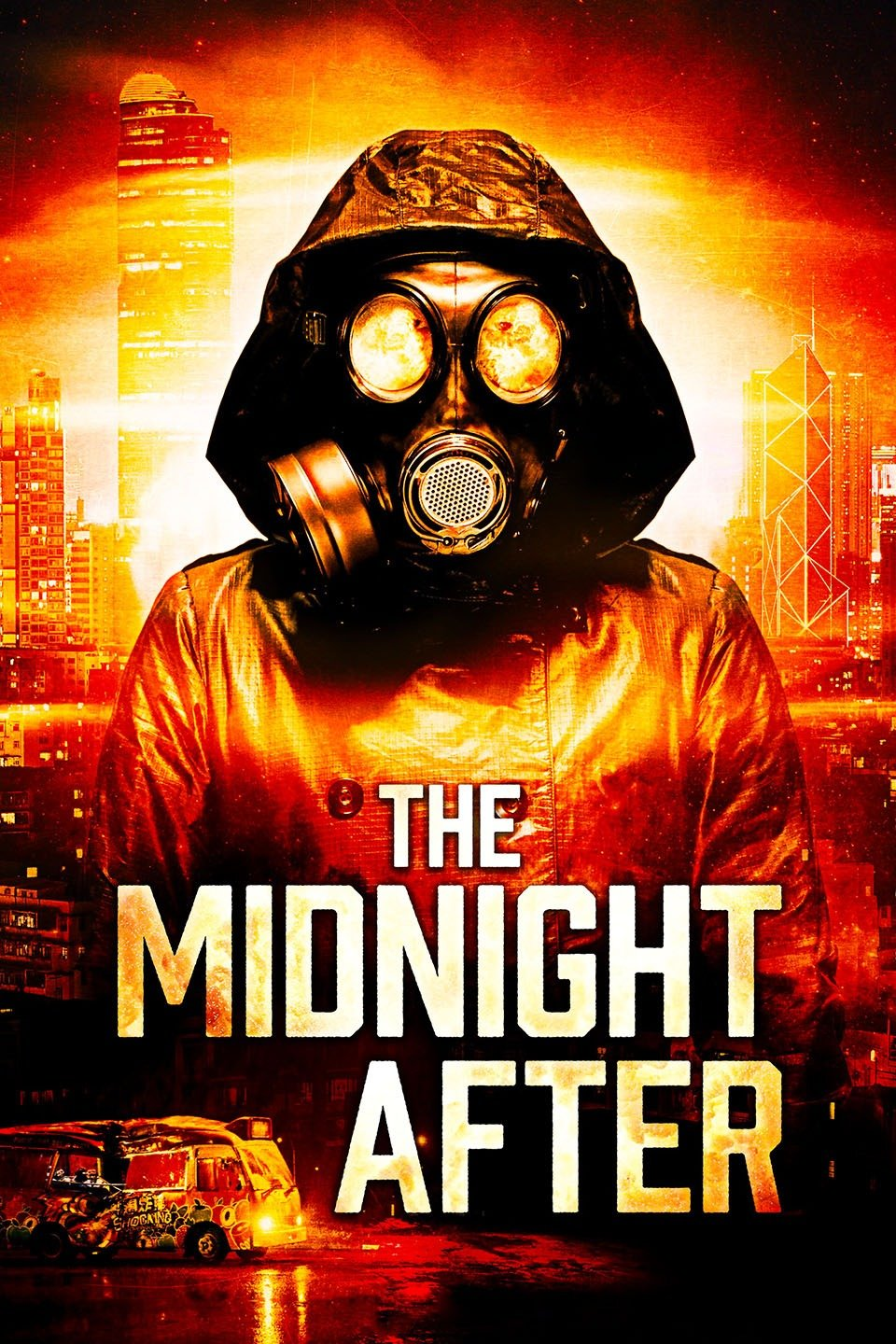 Image result for the midnight after