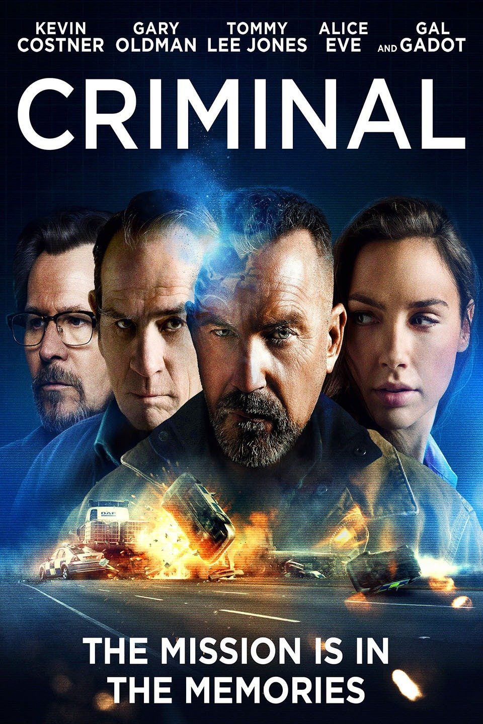 Download Criminal (2016) Dual Audio {Hindi-English} 480p [400MB] | 720p [1GB] BluRay