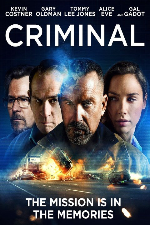 Download Criminal (2016) Dual Audio {Hindi-English} 480p [400MB]   720p [1GB] BluRay