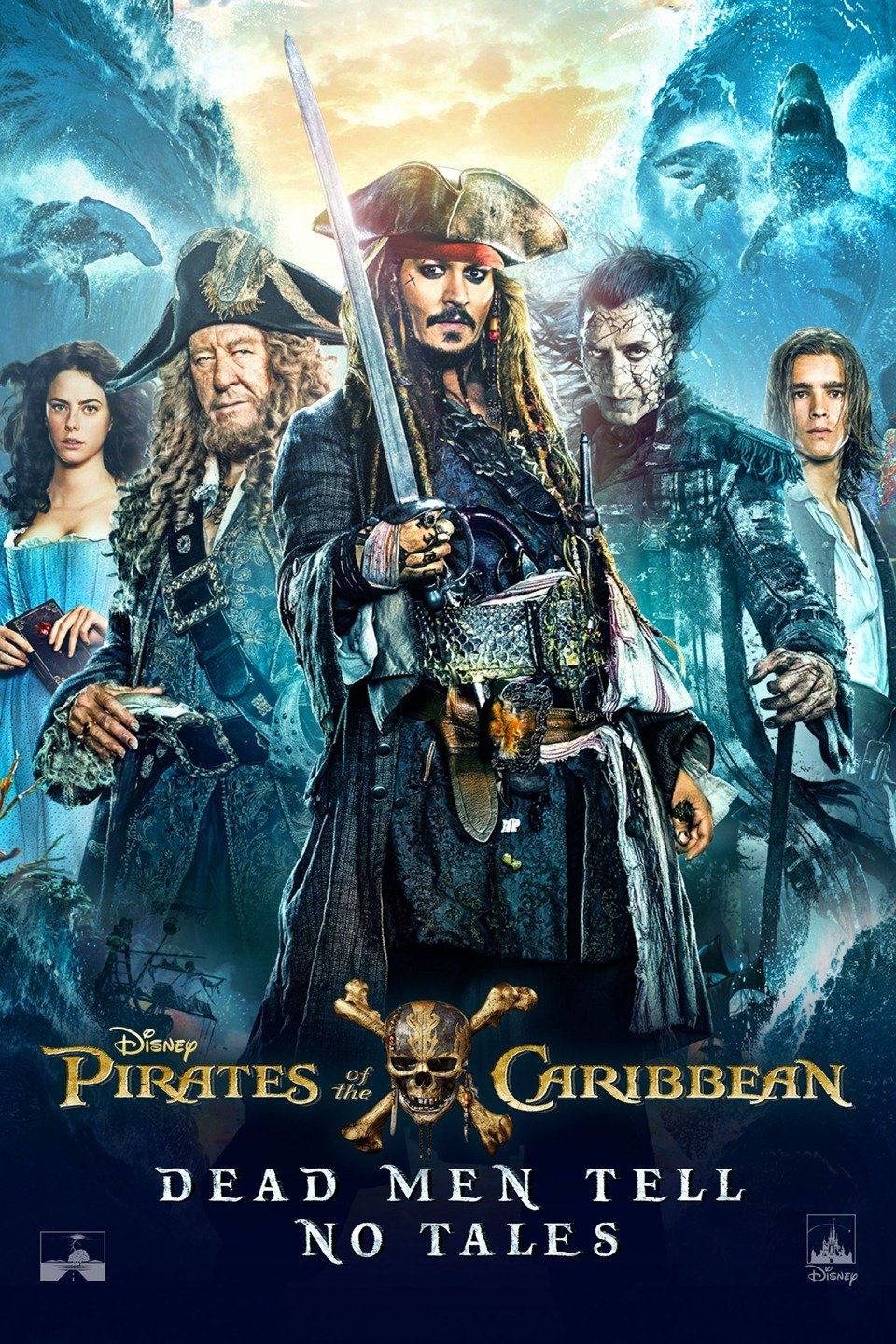 Image result for pirates of the caribbean 5