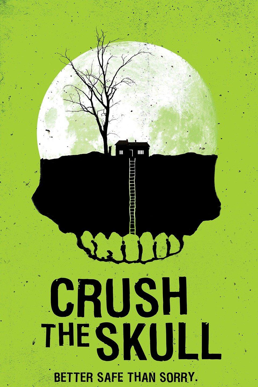 Image result for crush the skull