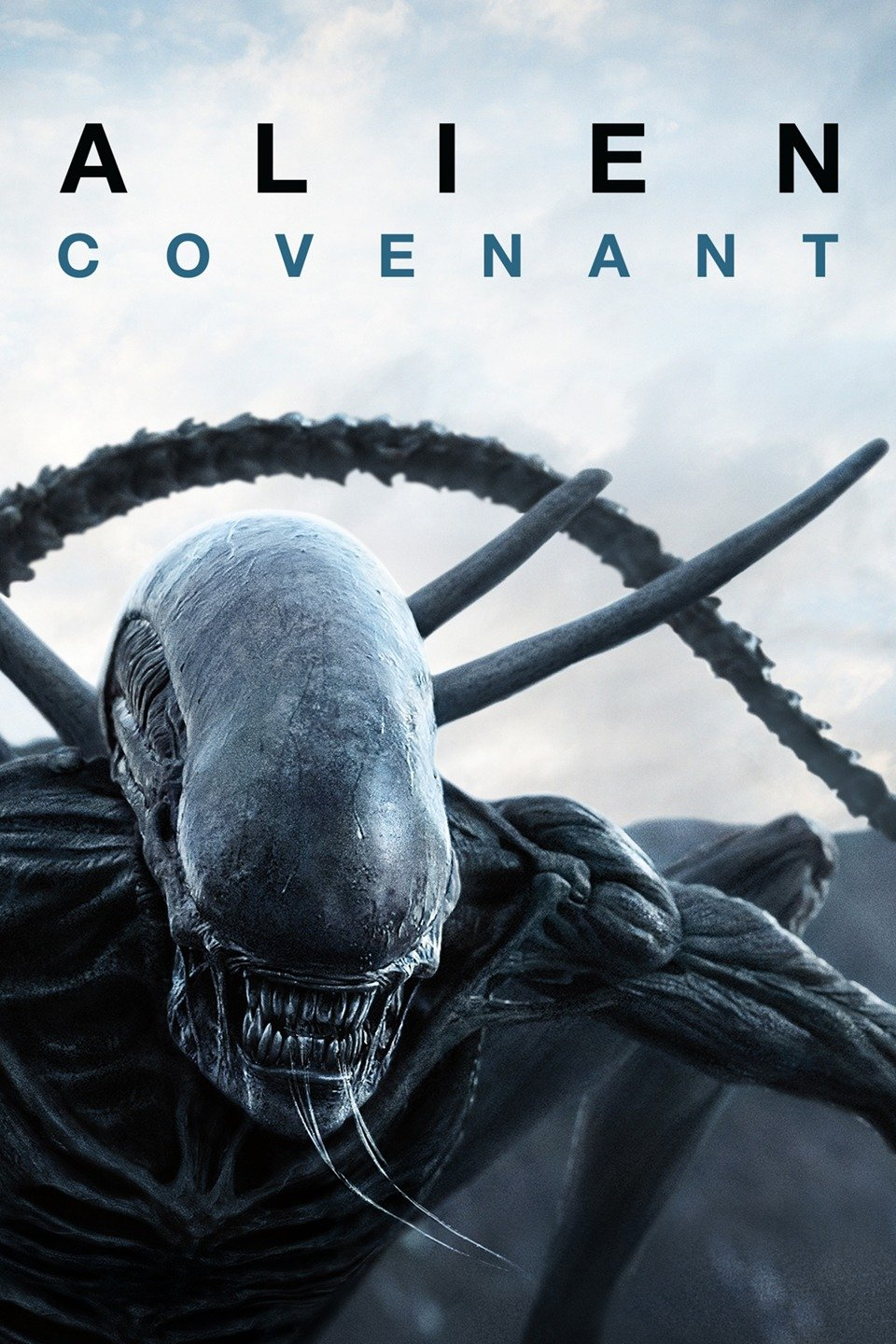 Image result for alien covenant 2017