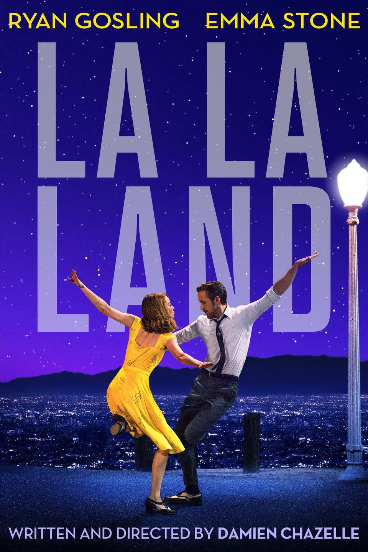 Image result for la la land film