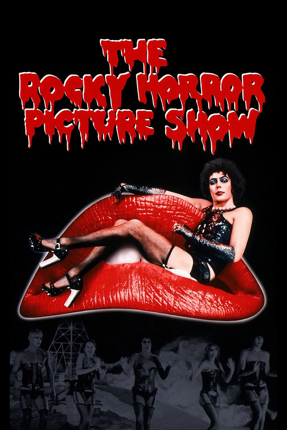 Image result for Rocky Horror Show (1975)