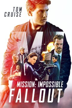 Image result for Mission Impossible 6 Fallout 2018