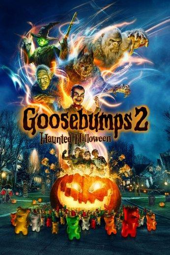 Image result for Goosebumps 2