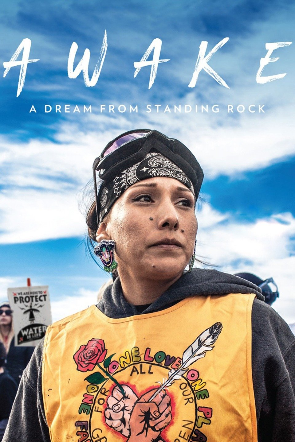 Image result for Awake: A Dream From Standing Rock