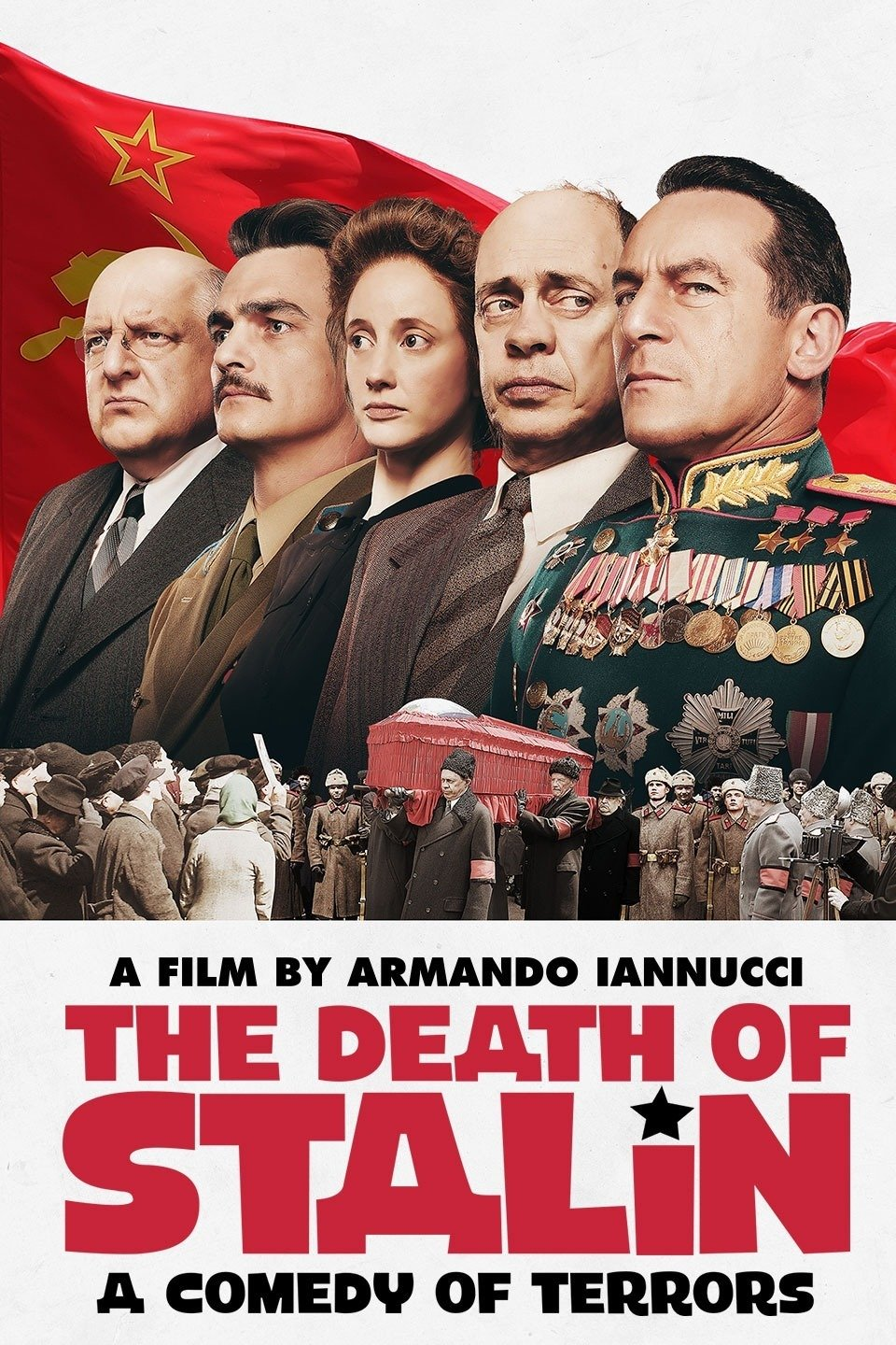 Image result for death of stalin