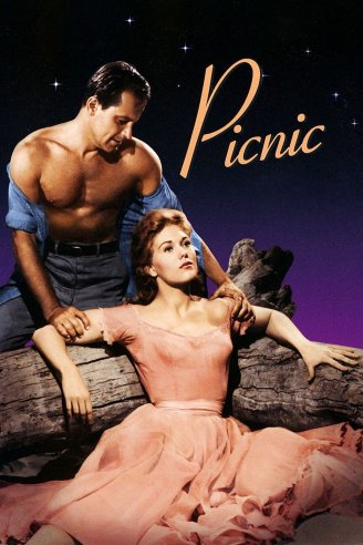 Image result for Picnic 1955