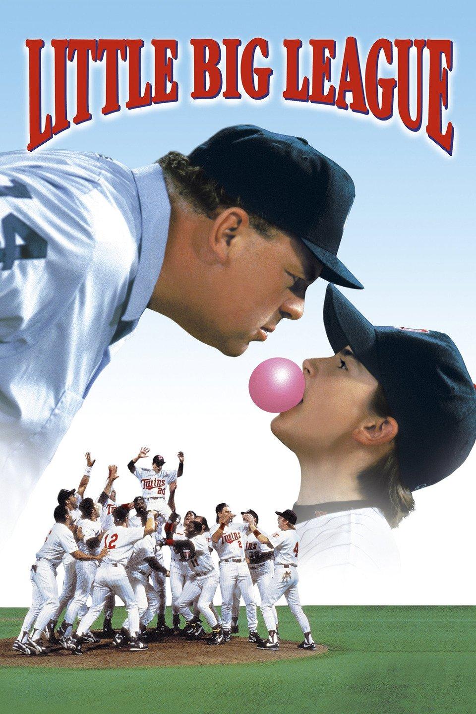 Afbeeldingsresultaat voor Little big league