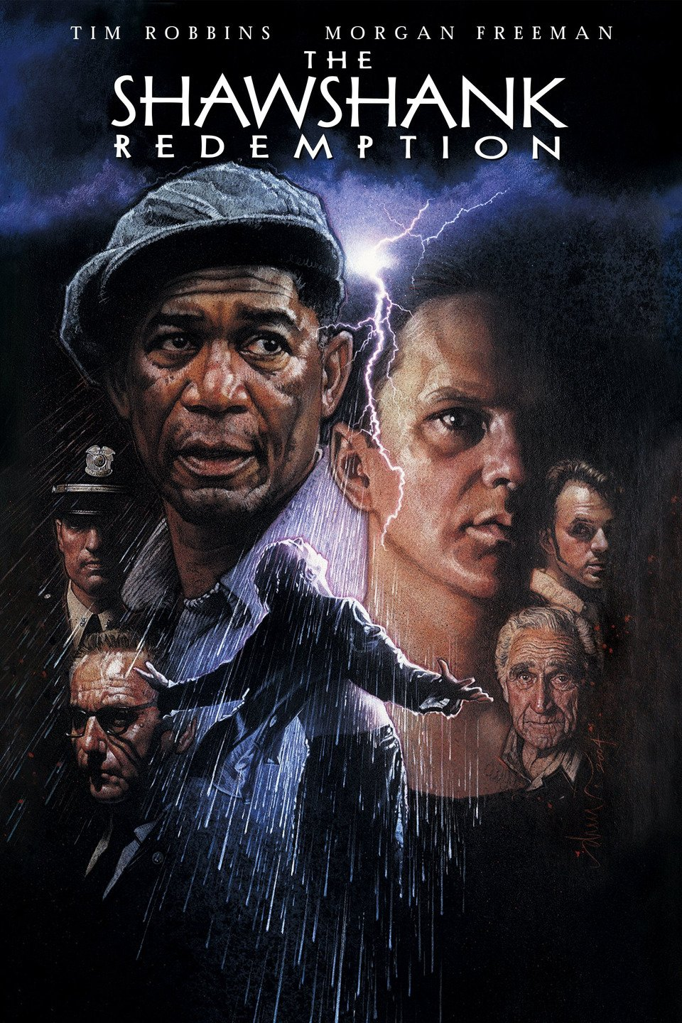 Image result for The Shawshank Redemption 1994